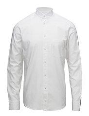 Oxford Slimfit - WHITE