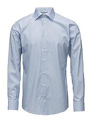 Valentine's Day Print Shirt - BLUE