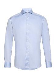 Signature Twill-Slim fit - BLUE