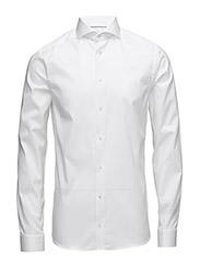 Cambridge-Collection-Super Slim fit - WHITE