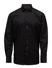 Cambridge-Collection-Contemporary fit - BLACK