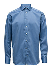 Cambridge-Collection-Contemporary fit - BLUE