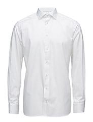 Cambridge-Collection-Contemporary fit - WHITE