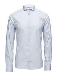 Cambridge-Collection-Super Slim fit - BLUE