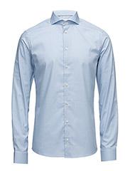York-Collection-Super Slim fit - BLUE