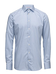 York-Collection-Slim fit - BLUE