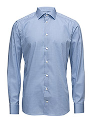 York-Collec-slim fit - BLUE