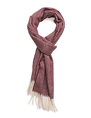 Scarf - PINK/RED