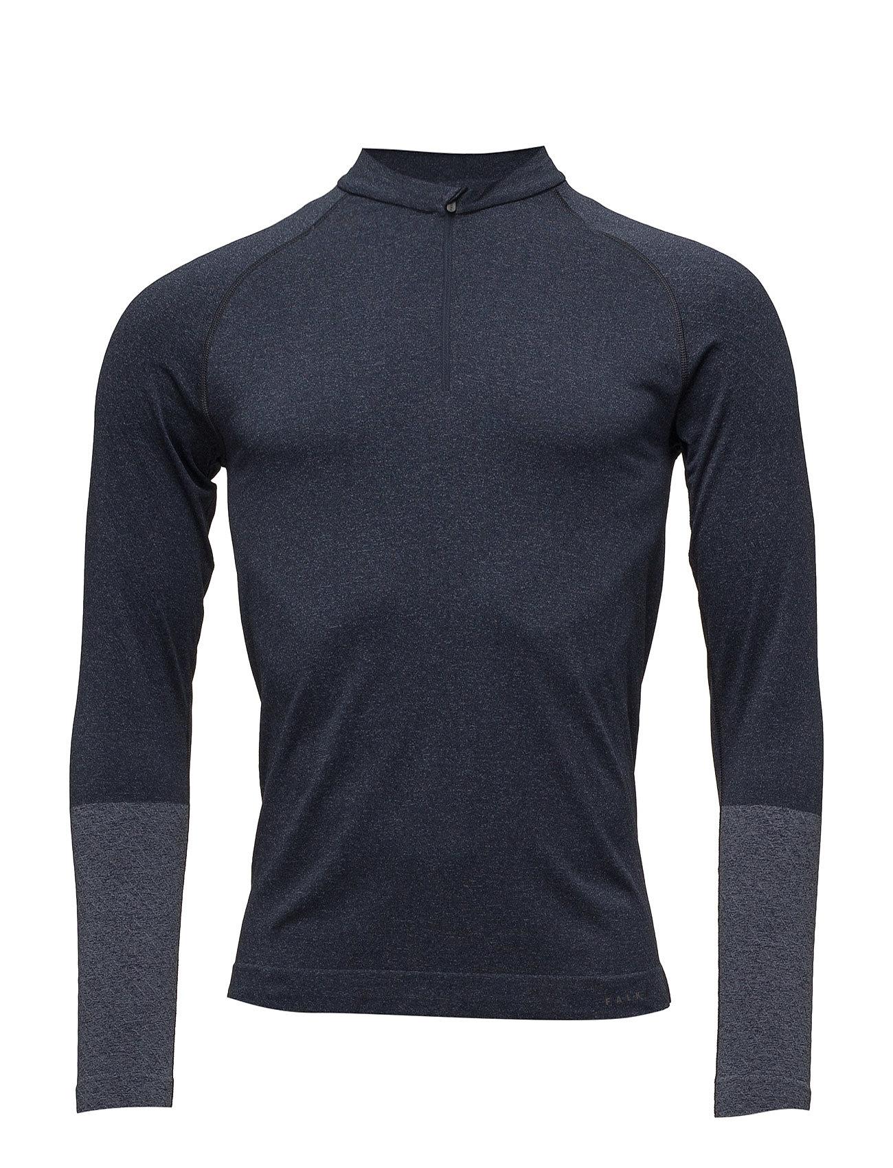 falke sport – Zip shirt ls m på boozt.com dk