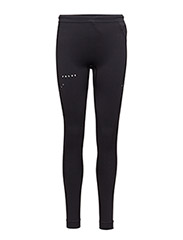 RU Lo Tights m - BLACK