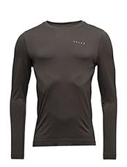 RU LS Shirt m - BLACK OLIVE