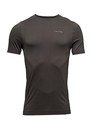 RU T-Shirt ss m - BLACK OLIVE