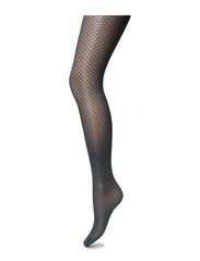 LITTLE RHOMB TIGHTS - DARK BLUE