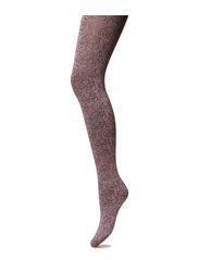 BLOSSOM ALLOVER TIGHTS - ARTICHOKE