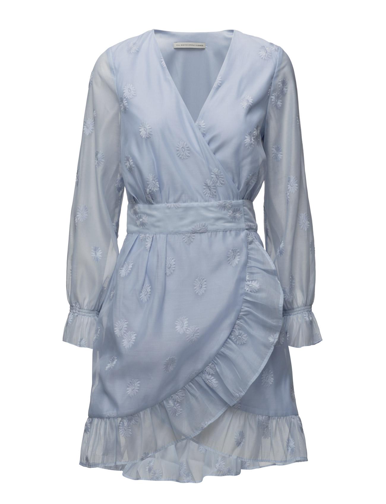 With Nobody Fall Winter Spring Summer Korte kjoler til Damer i Bright White