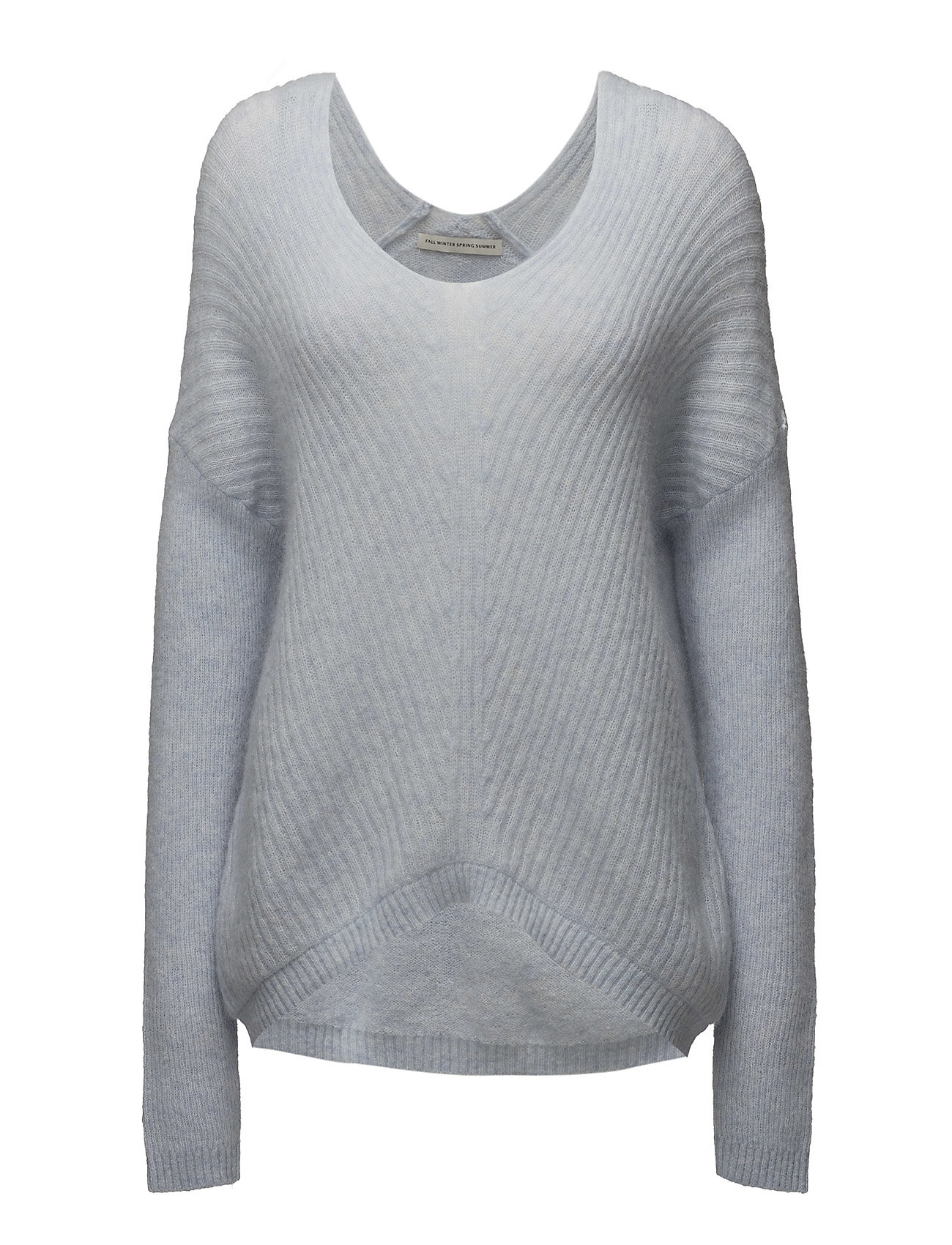 Wenche Fall Winter Spring Summer Sweatshirts til Damer i