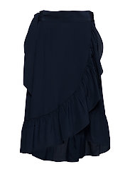 High Pressure Skirt - DRESS BLUES