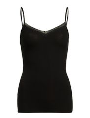 Madeleine - Top - Black