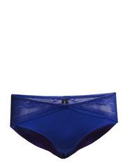 Nanna - Pants - Electric blue