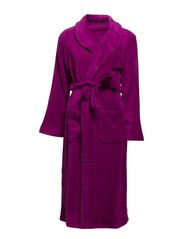 Teddy - Robe - Orchid