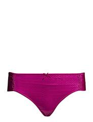 Anna - String - Hot pink
