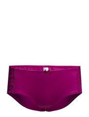 Anna - Pants - Hot pink