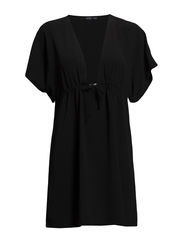 Kos - Dress - Black