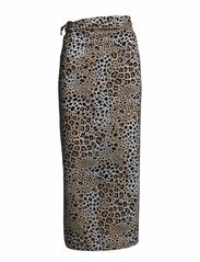 Kos - Sarong long - Animal print