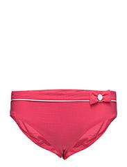 Coco - Tai brief - LIPSTICK RED