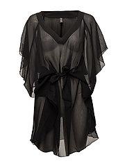 Bora - Dress - BLACK