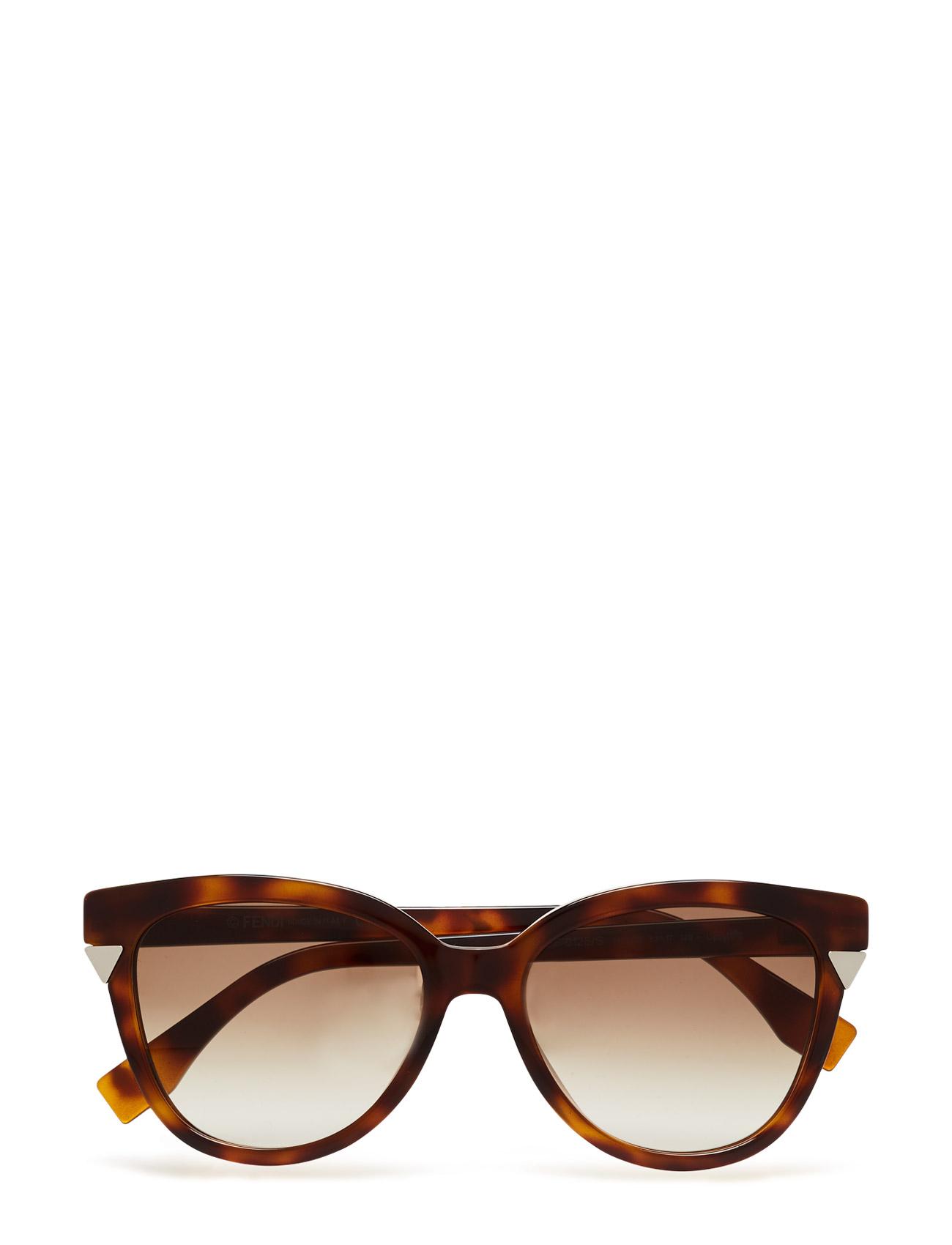 223634 Fendi Sunglasses Solbriller til Damer i