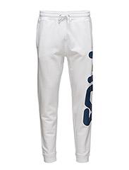 CLASSIC BASIC PANTS - M67,BRIGHT WHITE