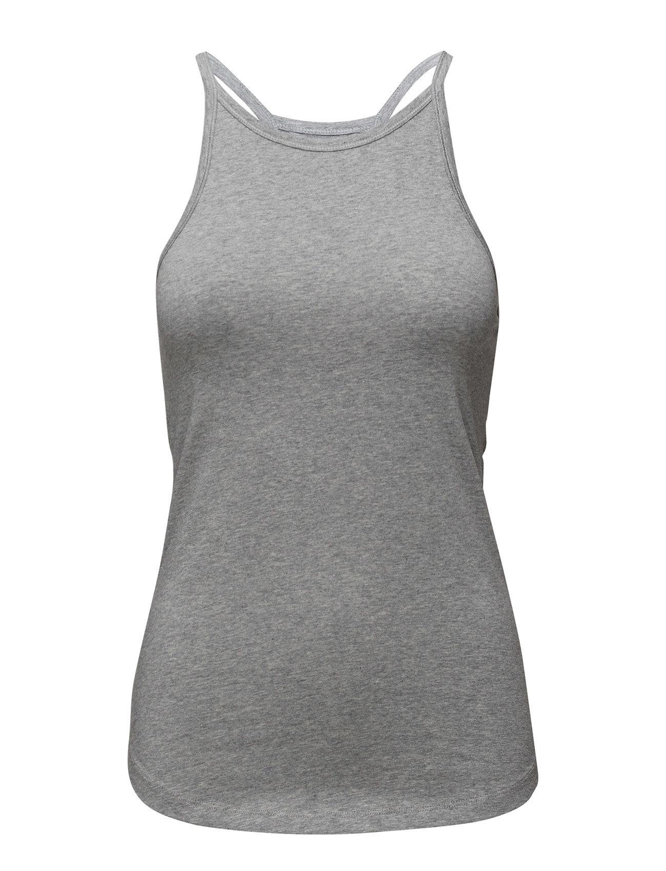 Strap Cotton Tank Filippa K Sports toppe til Kvinder i