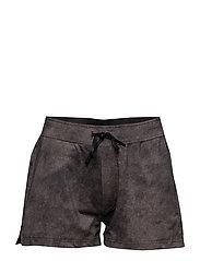 Printed Shorts - CAMO PRINT
