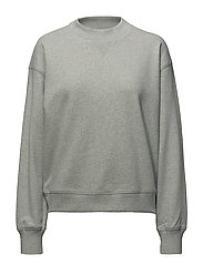 Sweat Shirt - LIGHT GREY