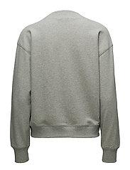 Sweat Shirt - LIGHT GREY