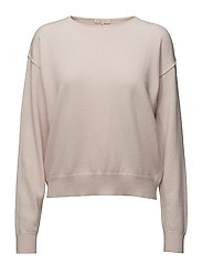 Cashmere Sweater - TEAROSE
