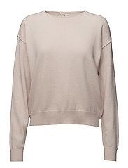 Cashmere Sweater - TEAROSE