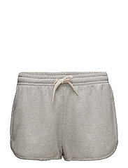 Felpa Shorts - LIGHT GREY