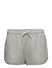 Felpa Shorts - LIGHT GREY