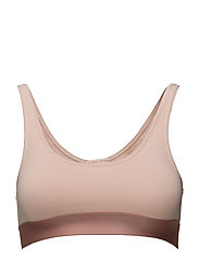 Cotton Bra top - TEAROSE