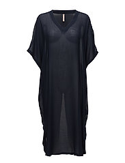 Zoe Beach Kaftan - NIGHT SKY