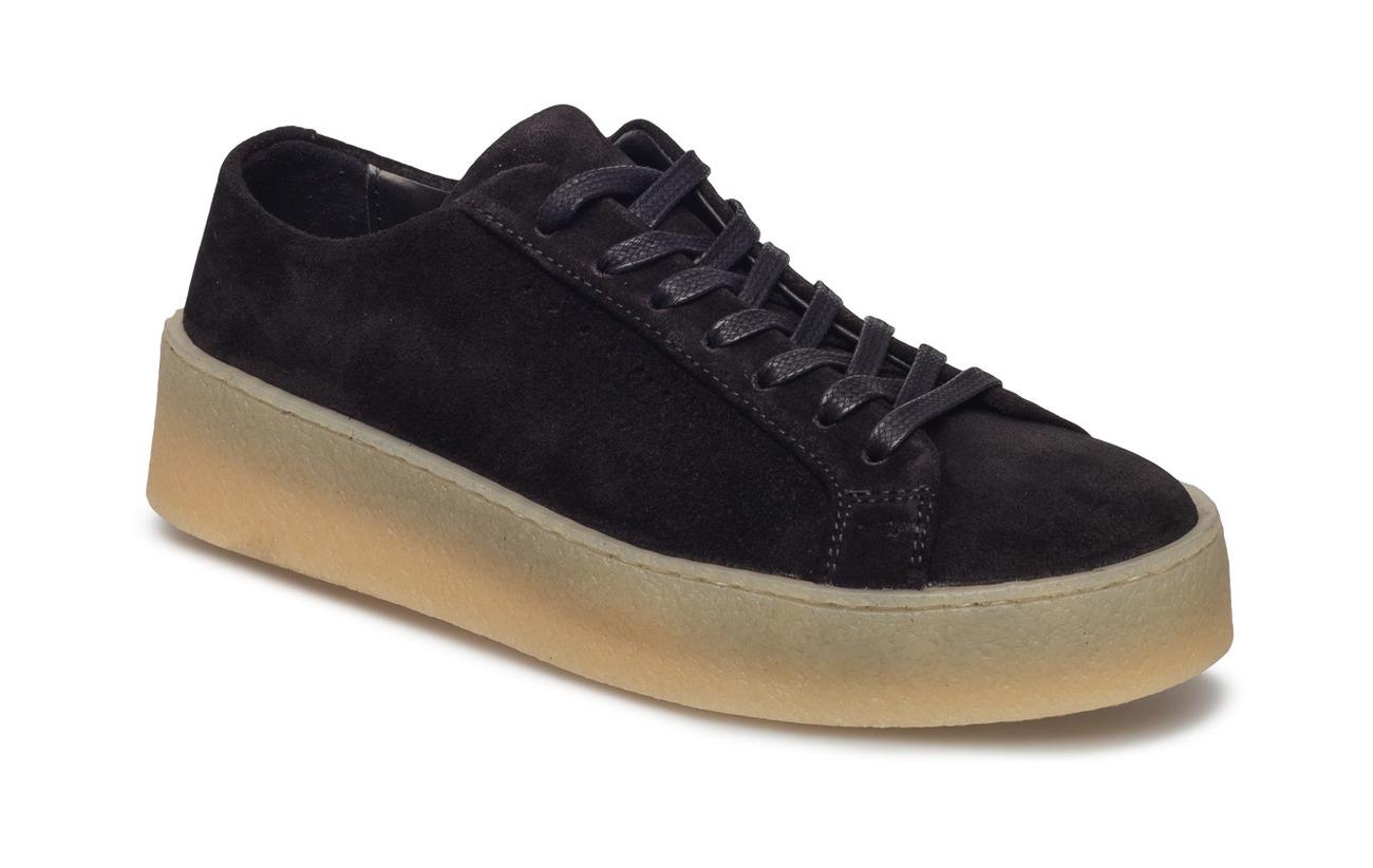 Filippa K Kate Crepe Sneaker