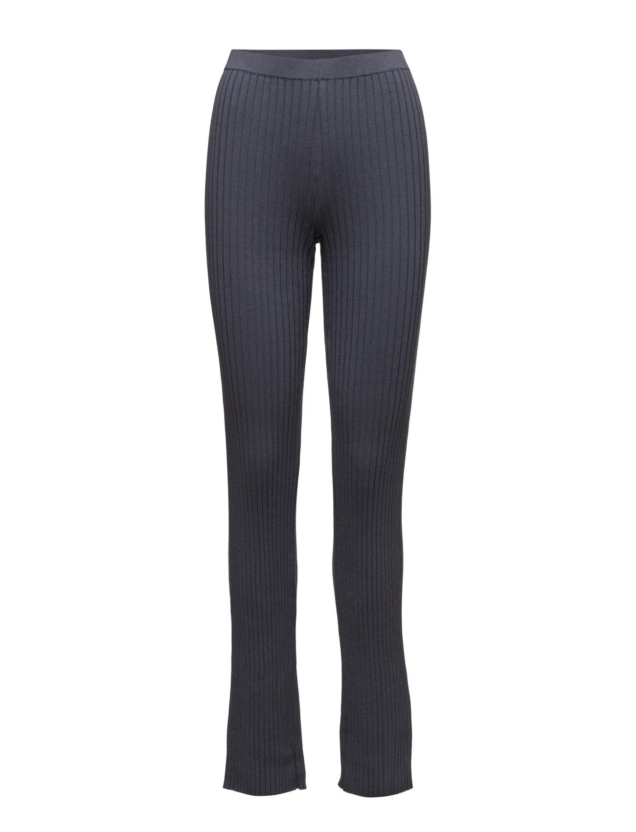 Rib Knit Pants Filippa K Bukser til Kvinder i