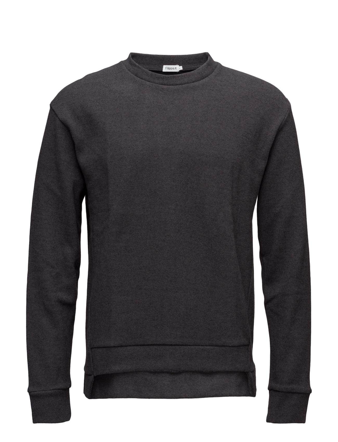 M. Twotone Sweatshirt Filippa K Sweats