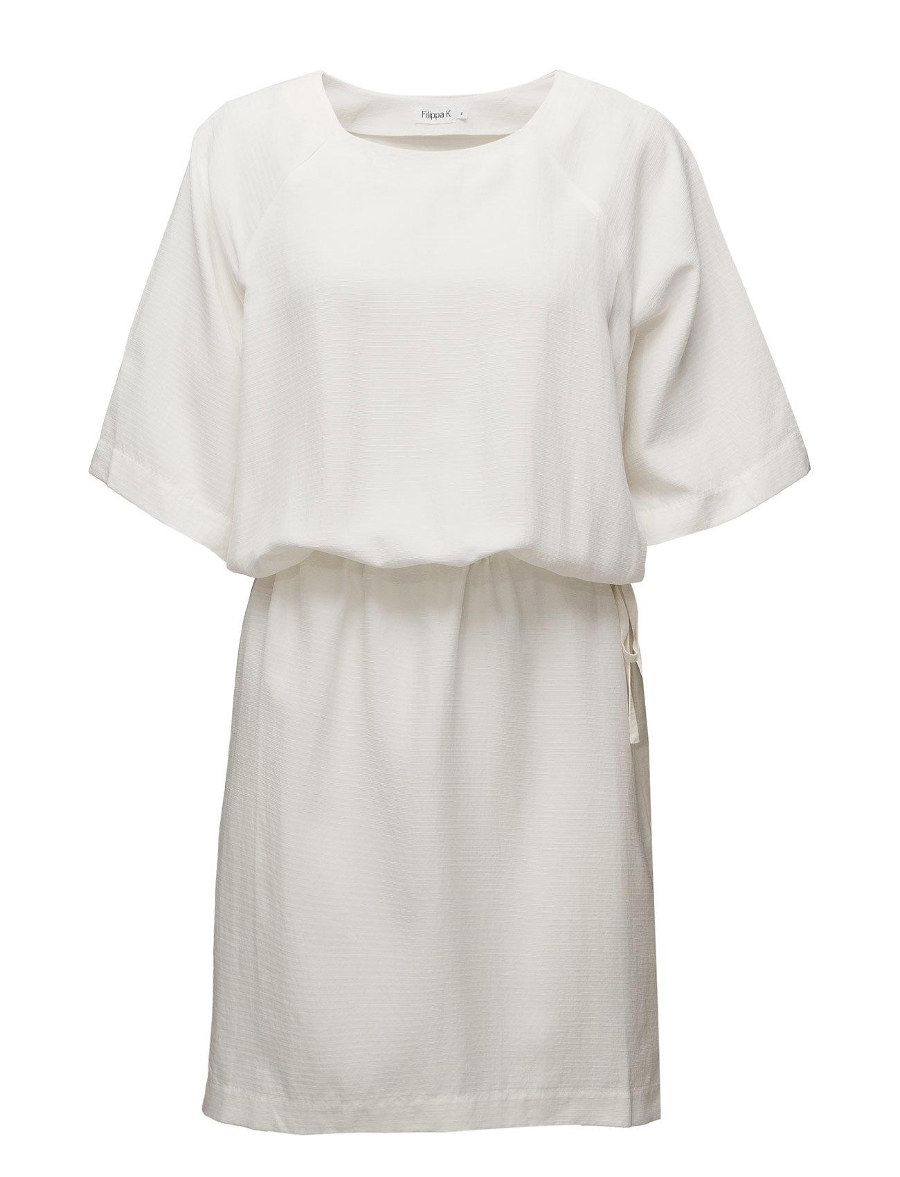 Drawstring Dress Filippa K Korta Klänningar