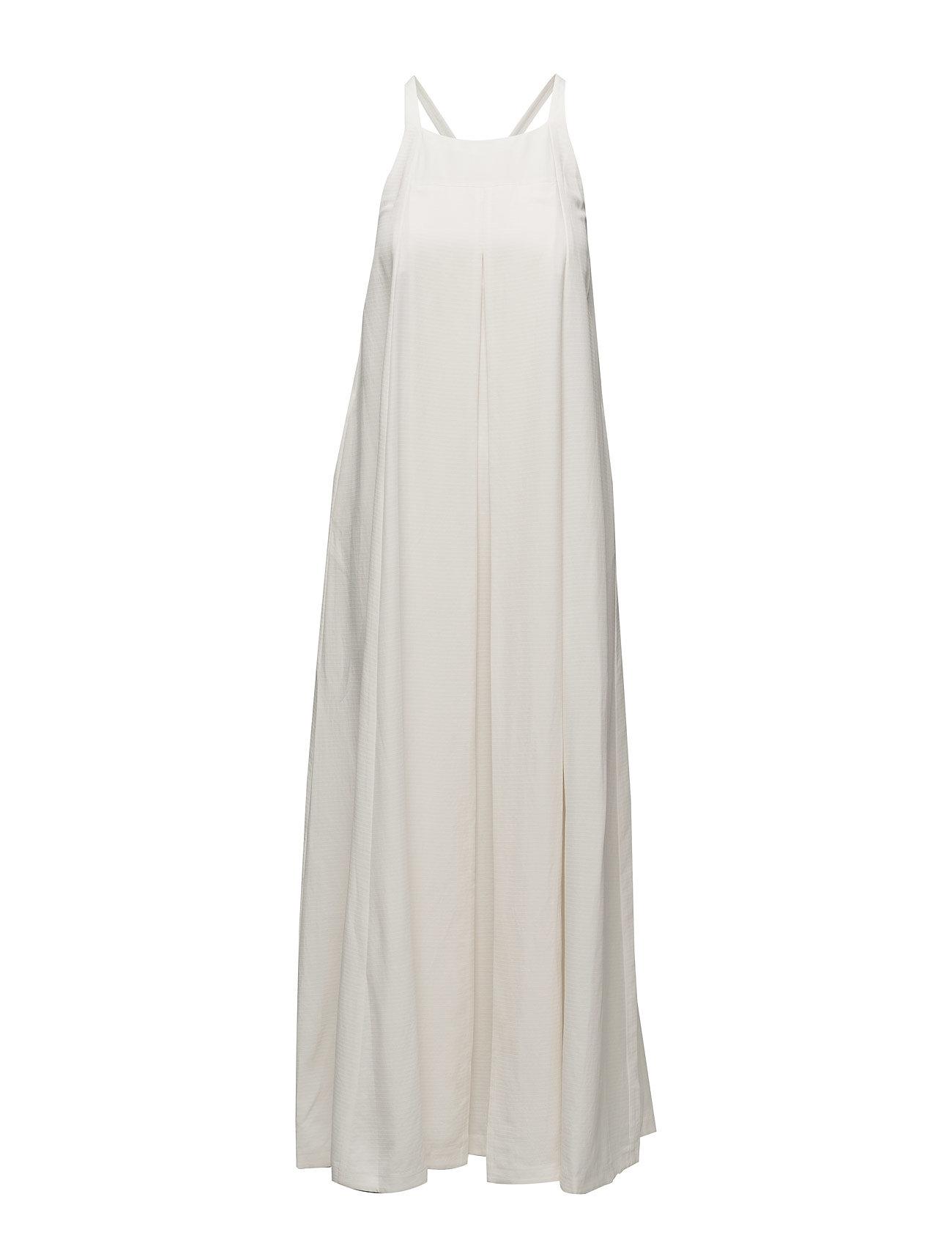Maxi Trapeze Dress Filippa K Knælange & mellemlange til Damer i Off White