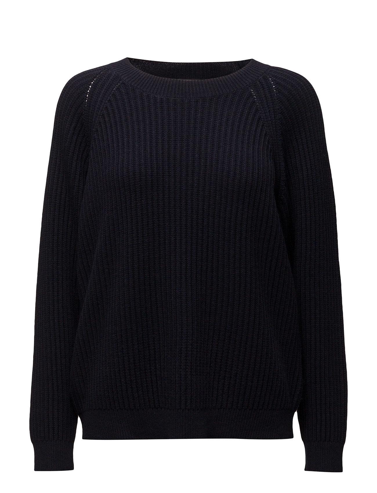 Rib Cotton Wool Pullover Filippa K Tröjor