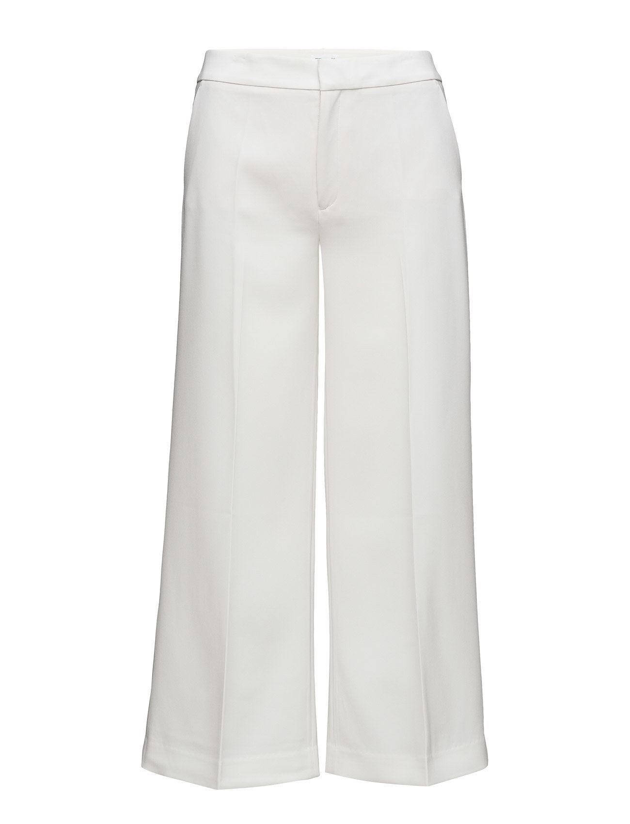 Flyn Cropped Pants (2411355025)