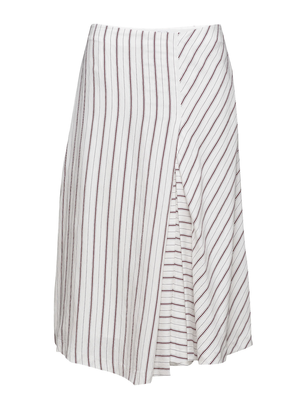 Filippa K Irregular Striped Skirt